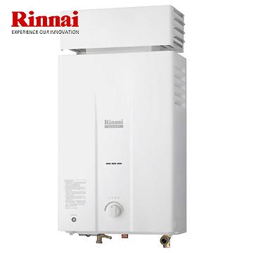 買BETTER林內熱水器林內牌熱水器RU-B1221RF屋外抗風型熱水器12L送6期零利率