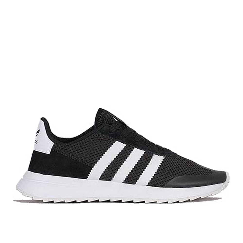 adidas FLB FLASHBACK Runner W黑白韓風輕量休閒鞋情侶鞋男女鞋GT Company BB5323