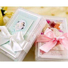 婚禮小物-50份照片撲克牌兩款擇一客製化撲克牌婚紗照紀念禮物幸福朵朵