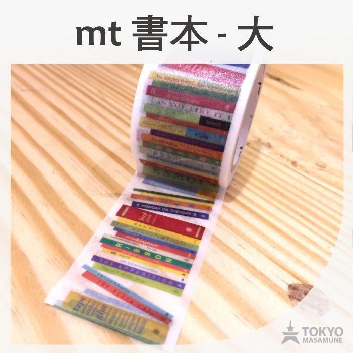 95折東京正宗日本mt masking tape紙膠帶台灣限定絕版品書本大