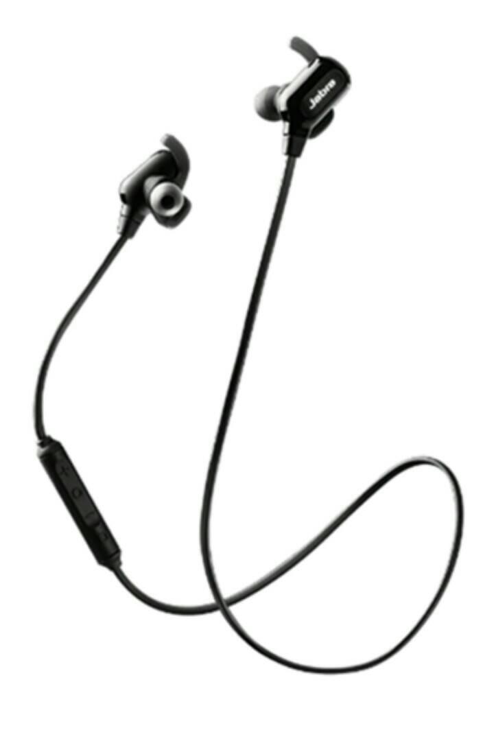 免運費Jabra Halo Free藍牙耳機IP54防塵防水運動藍芽耳機聲控功能先創公司貨
