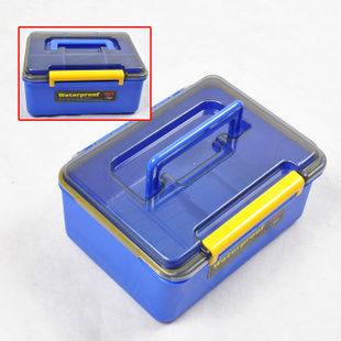 TR20工具箱配件盒手提箱路亞垂釣用品