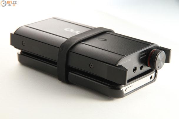 經典數位~頂級Onkyo DAC-HA200 隨身耳擴 USB DAC~台灣公司貨
