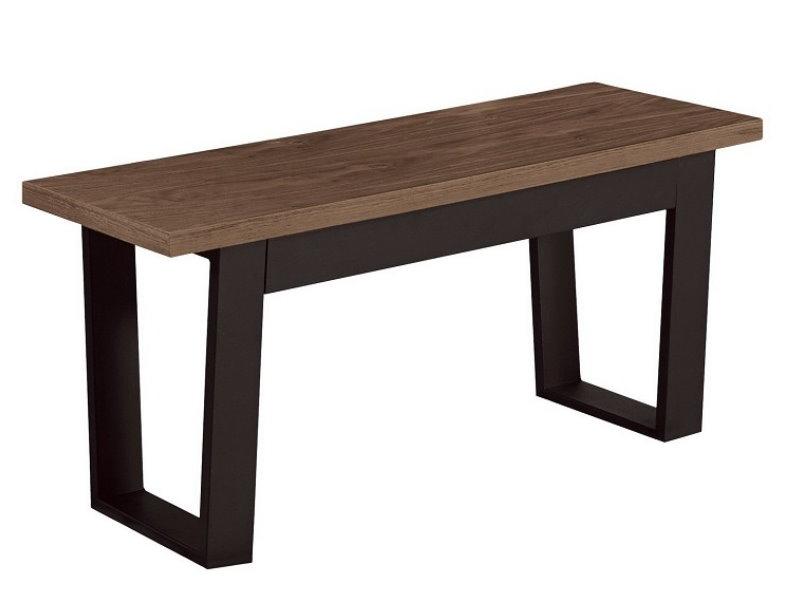 椅子 MK-1030-7 安東尼長板凳 【大眾家居舘】