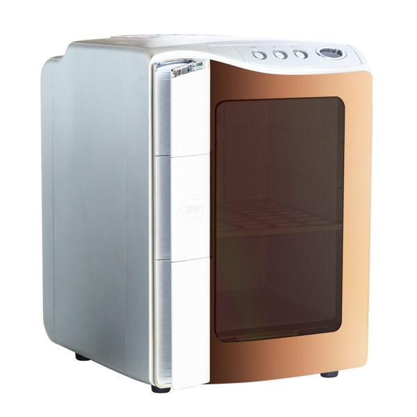 聖家ZANWA晶華電子行動冰箱行動冰箱小冰箱冷藏箱CLT-20AS-G全館刷卡分期免運費