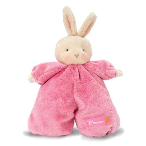 美國胖胖兔玩偶: 櫻桃粉小兔: W851007