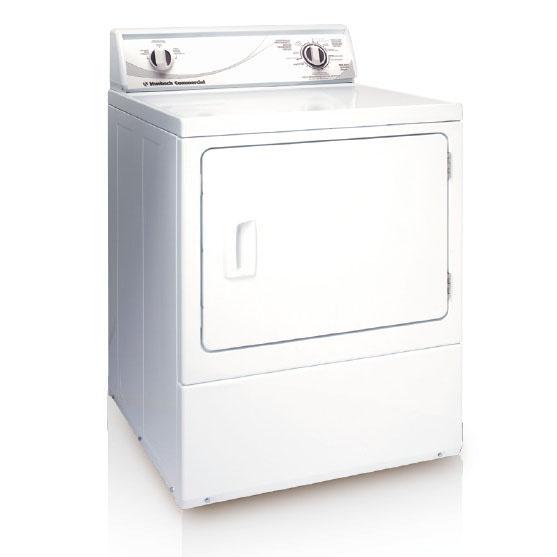 Huebsch優必洗15公斤瓦斯型乾衣機ZDG30R瓦斯型