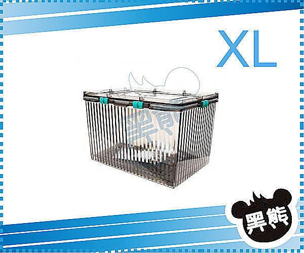 黑熊館 高密度加壓壓克力 XL 大容量防潮箱 防潮盒 乾燥箱 送乾燥劑 收納箱 收藏箱