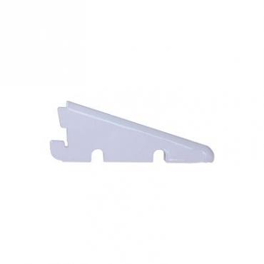 雅築擱板托 12cm- 白色
