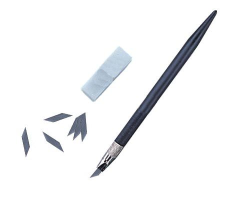 徠福 LIFE- 筆刀 D-500