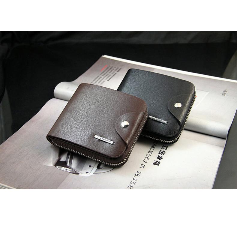 男用皮夾 男皮夾 錢包 掌心錢包 長皮夾 短皮夾 男皮夾 包包手機包零錢包皮夾小包2色
