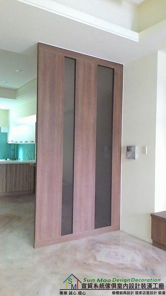 系統家具系統櫃木工裝潢平釘天花板造型天花板工廠直營系統家具價格系統屏風-sm0570