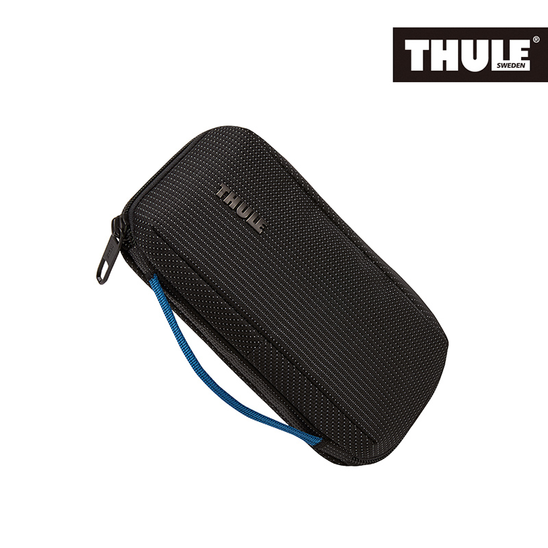 THULE-Crossover 2 多功能盥洗包C2TO-101-黑