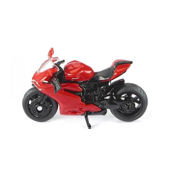 siku 模型車 No.1385 Ducati Panigale 1299重機