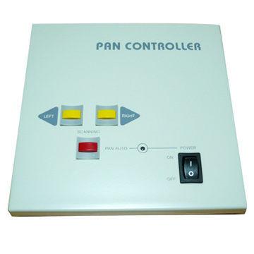 水平迴轉台控制器-監視器材攝影機好搭擋可控製旋轉台左右轉動適用各款雲台監視器材DVR