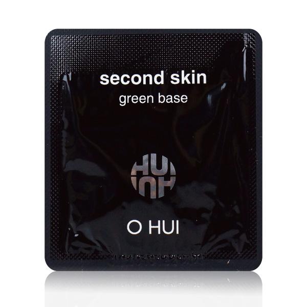 韓國OHUI精華保濕綠隔離1ml櫻桃飾品27332