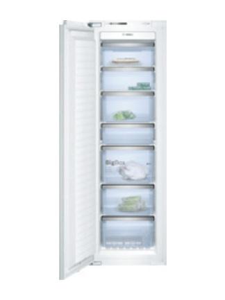 BOSCH德國博世GIN38P60TW嵌入式冰箱212L零利率