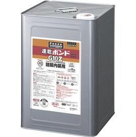 日本 KONISHI G10Z 43068 環保型強力膠 (CZF8) 15kg /桶
