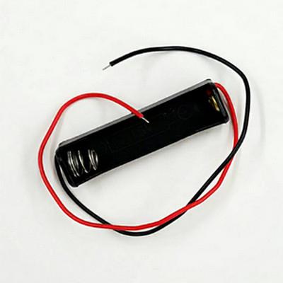 [ 中將3C ]   4號電池盒 1節   JR-3253