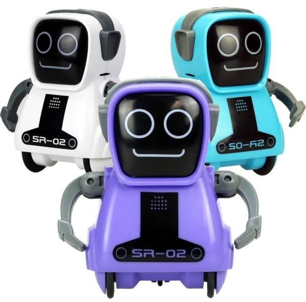 方程式口袋機器人(方頭) TOYeGO 玩具e哥