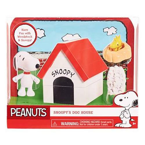 REANUTS史努比的家JOYBUS玩具百貨
