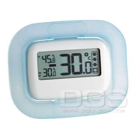TFA冰箱用溫度計Freezer Thermometer