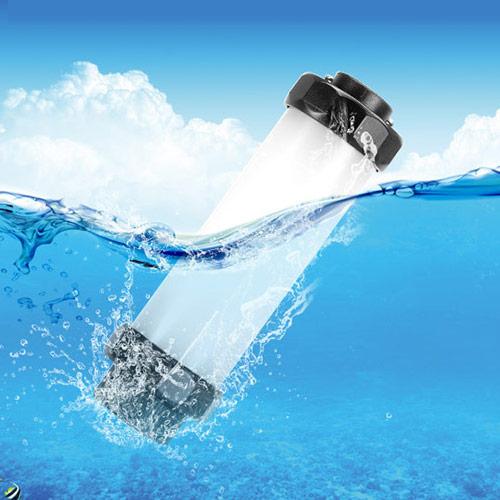 全新第三代雙模式旗艦版戶外防水爆亮LED行動燈管