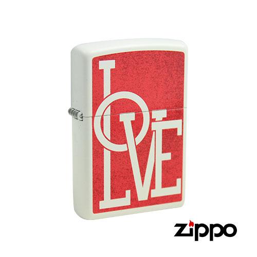 AnnShop小安的店【Zippo‧L.O.V.E.打火機】全球知名防風打火機‧情人禮物29085
