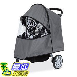 104美國直購三輪四輪嬰兒推車專用雨罩Britax B-Agile 3 and 4 Rain Cover S923900 TB0