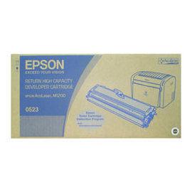eBuy購物網EPSON原廠碳粉匣S050523高容量3200張適用AcuLaser M1200 1200印表機碳粉夾