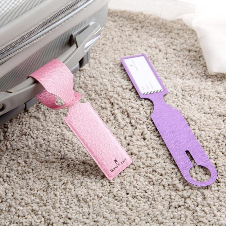 [超豐國際]行李箱識別吊牌背包行李掛牌創意旅行箱行李牌拉桿箱標記牌