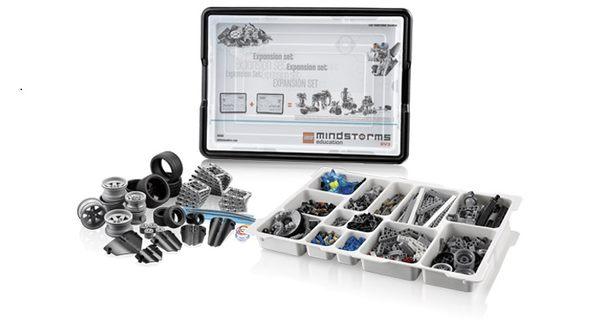 LEGO 樂高 機器人EV3教育擴充組45560 LEGO® MINDSTORMS® Education EV3 Expansion Set
