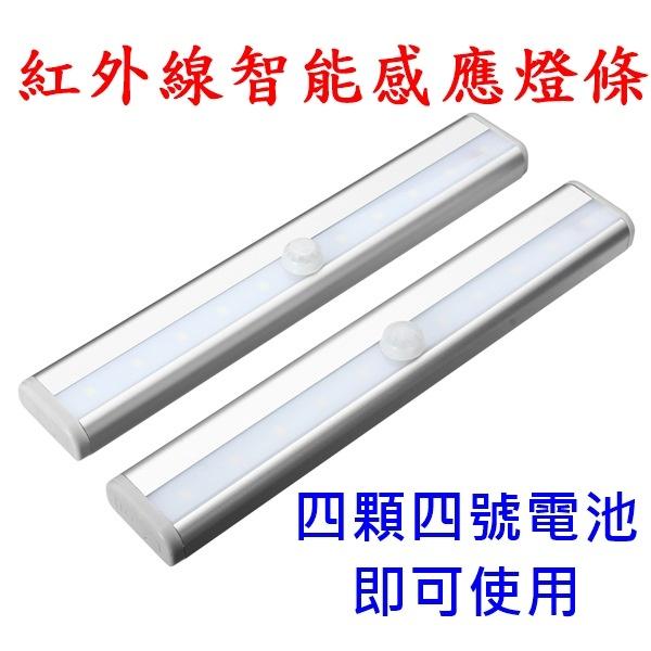 【世明國際】LED磁吸迷你感應燈 送電池 人體感應 紅外線智能光控 衣櫥燈 餵奶燈 走廊燈 廁所燈