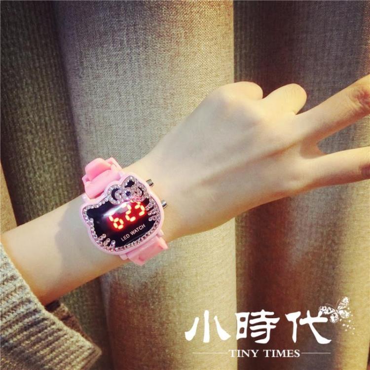 手錶兒童發光卡通錶RTB-8