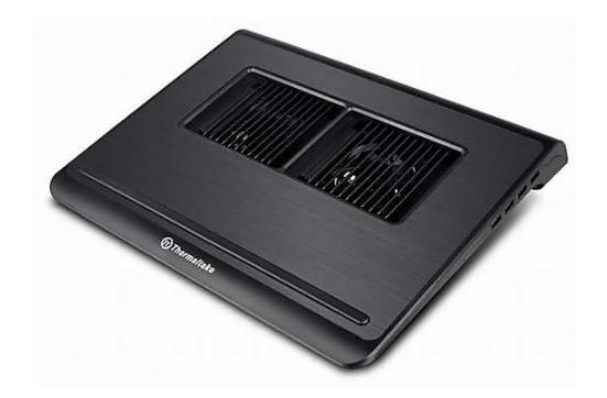 新竹超人3C Tt曜越Thermaltake ALLWAYS CONTROL NB散熱座散熱墊散熱器筆電筆記型散熱專用