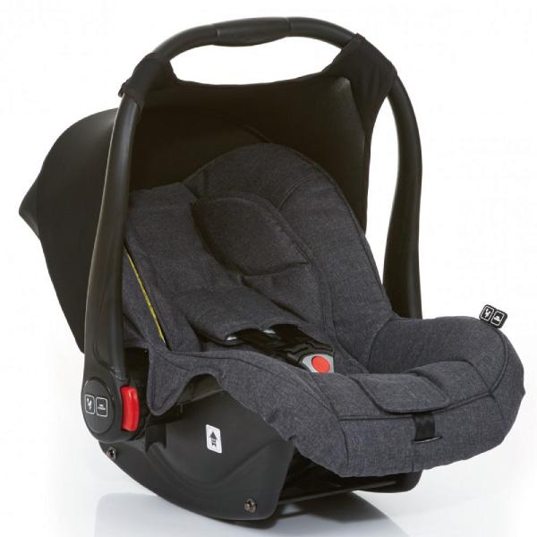 德國 ABC Design Risus 汽車安全座椅/提籃-尊爵灰『總代理公司貨』