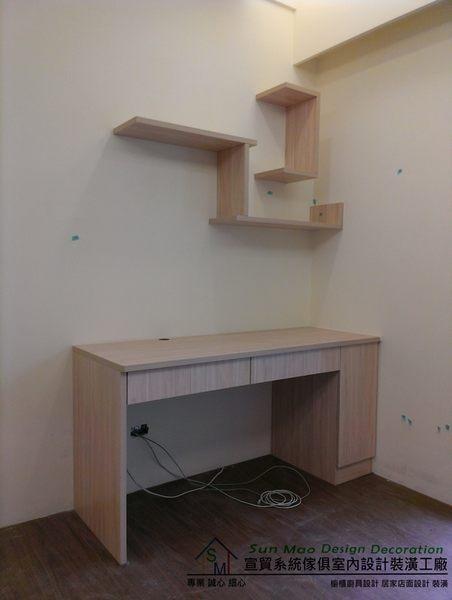 系統家具台中系統家具系統家具工廠台中室內裝潢公司系統櫥櫃台中系統櫃系統書桌-sm0276