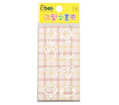 足勇造型文書夾 (35002)