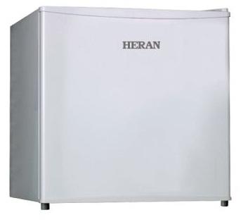 HERAN禾聯45公升HRE-0511 1級能效左右開單門小冰箱