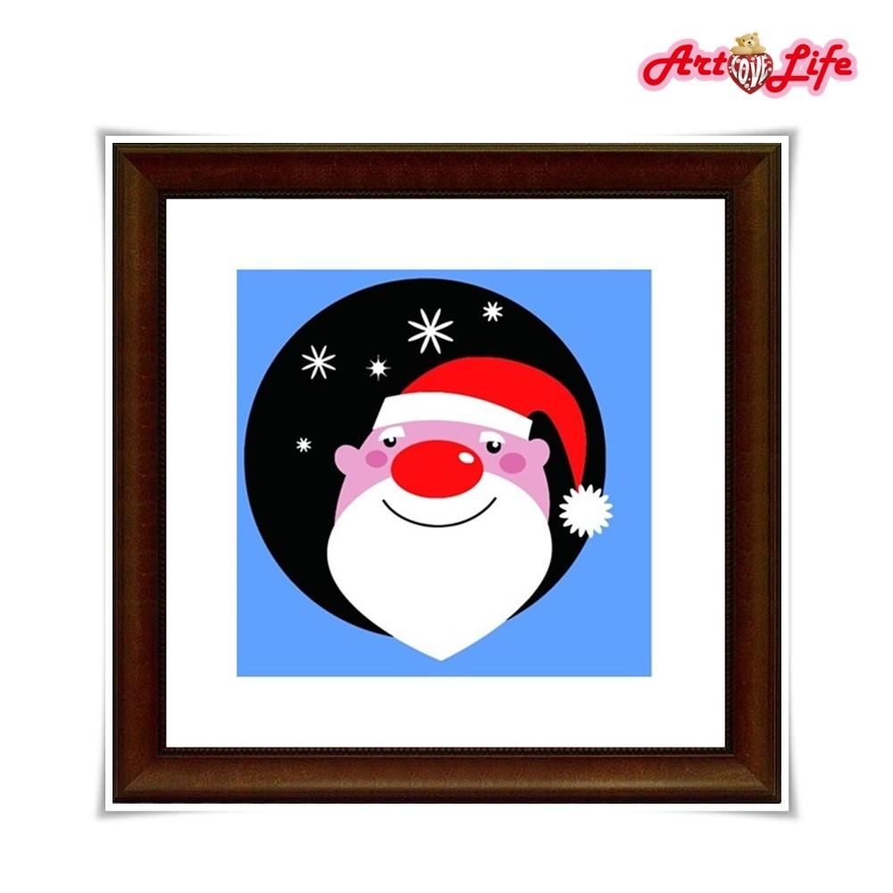 DR007聖誕老人