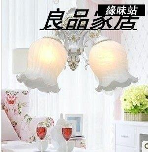 新款田園風格雙頭壁燈臥室床頭簡約溫馨燈飾緣味站YW-3280