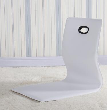 榻榻米日式和室椅臥室床上板凳學生宿舍電腦椅懶人椅無腿椅子靠背
