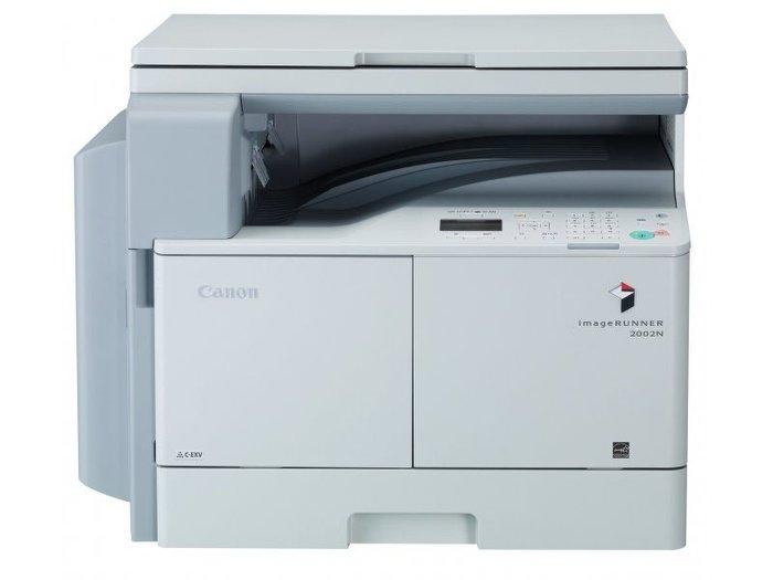 星天地 【含稅含安裝】 Canon 佳能 IR-2002N A3多功能網路複合機/A3彩色網路掃描 A3網路列表 A3影印