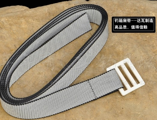 協貿國際釣箱配件釣魚箱背帶高檔肩帶