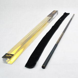 黃金鯉超硬調5.4米台釣超輕碳素魚竿