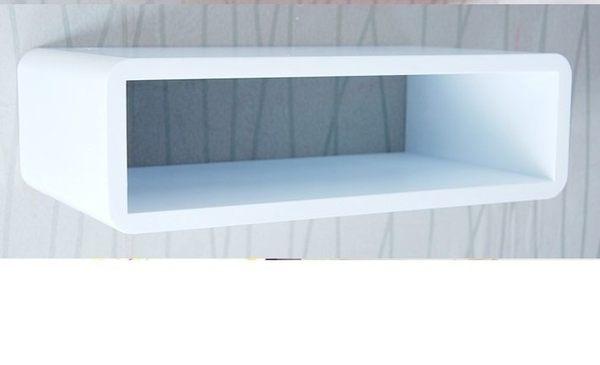 電視機頂盒牆壁架L21