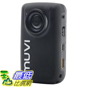 104美國直購迷你高清攝影機Veho VCC-005-MUVI-HD10 Mini handsfree actionCam