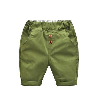 男童裝兒童防蚊褲夏裝 「衣衣布舍」