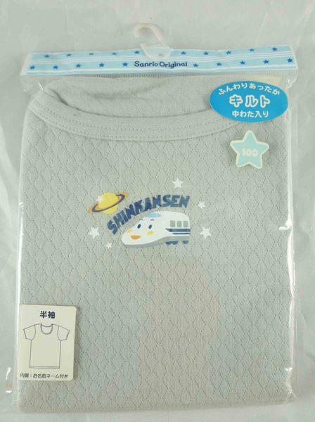 【震撼精品百貨】Shin Kan Sen 新幹線~短袖內衣『100/110/120』(共3款)