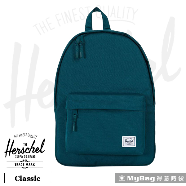 Herschel 後背包 經典後背包 10500 Classic-2108  得意時袋